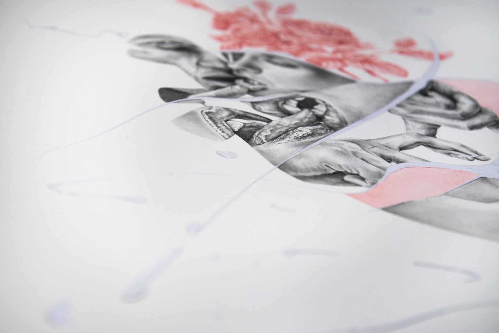 primavera ilustracion dibujo