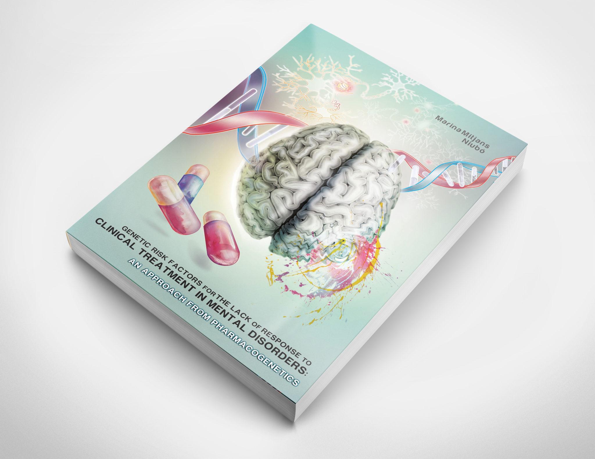 portada libro farmacogenetica