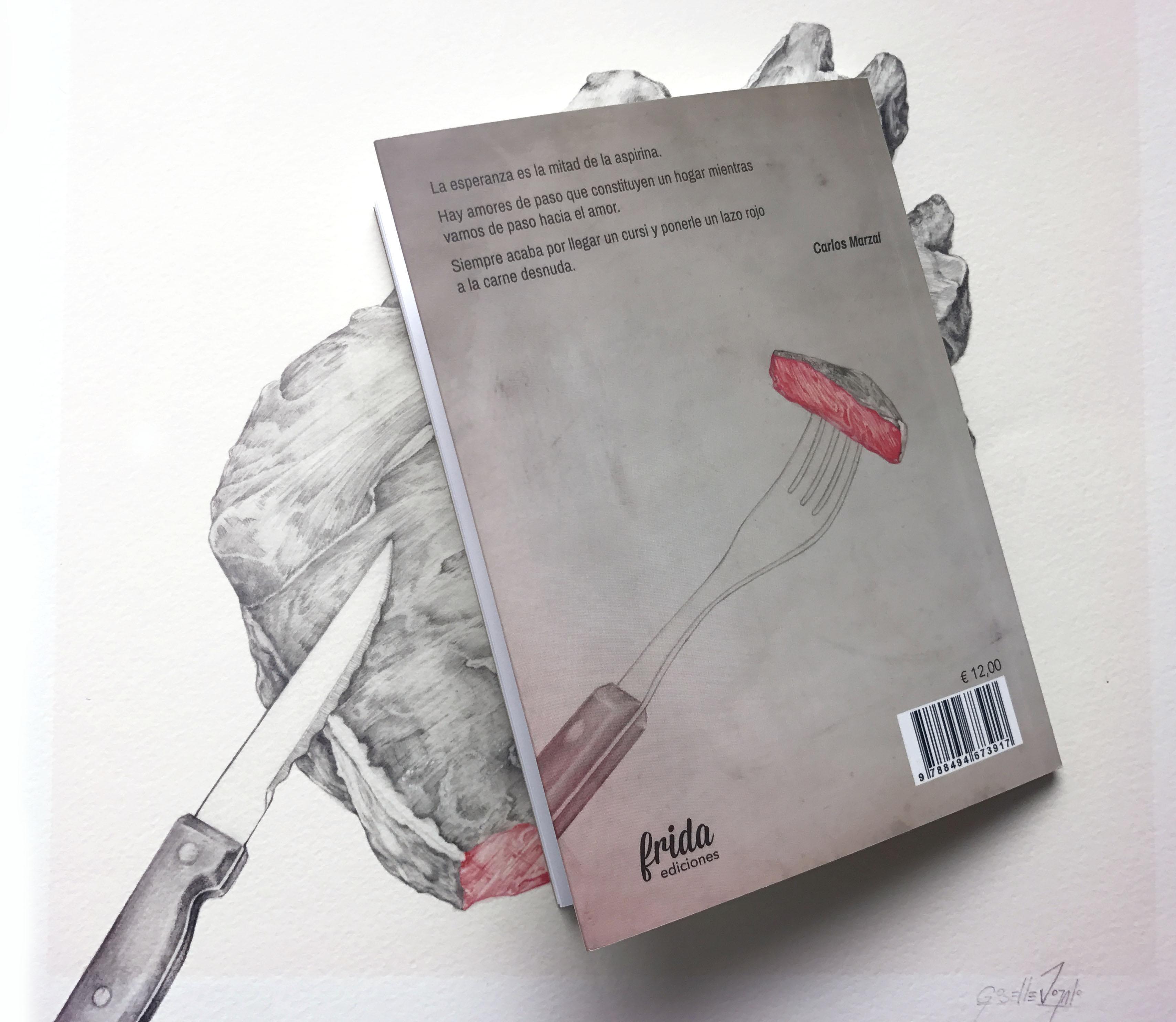 libro - carlos marzal
