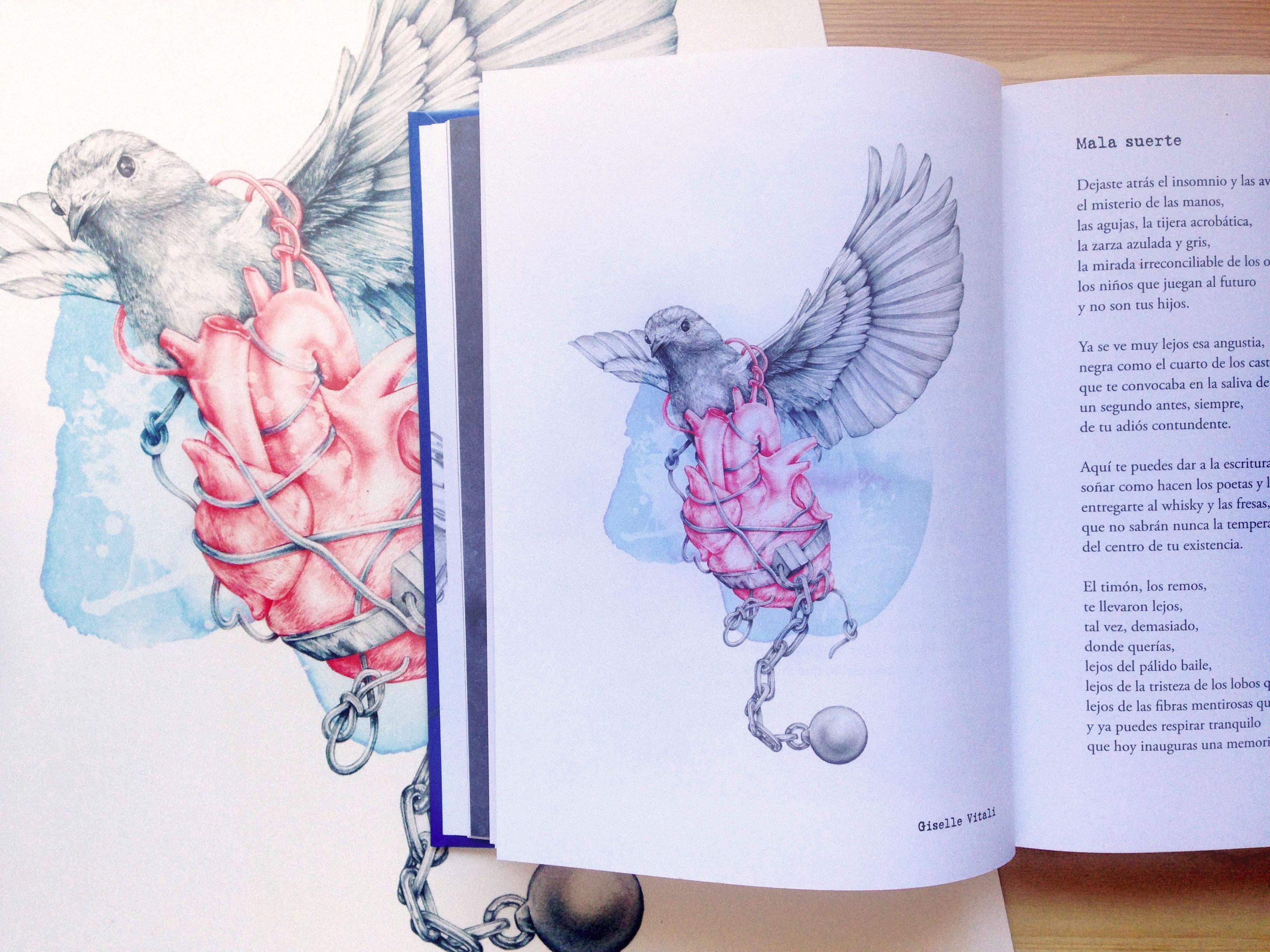 apnea ilustrada ruben tejerina - giselle vitali