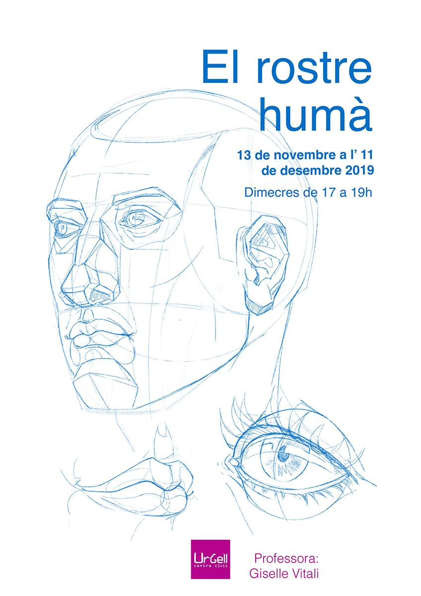 taller de dibujo en barcelona españa por giselle vitali