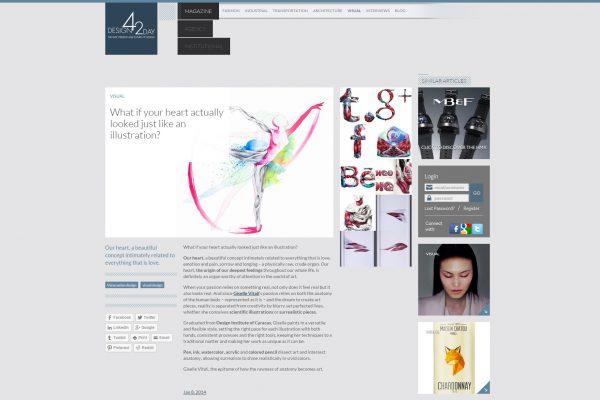 design42day_giselle vitali