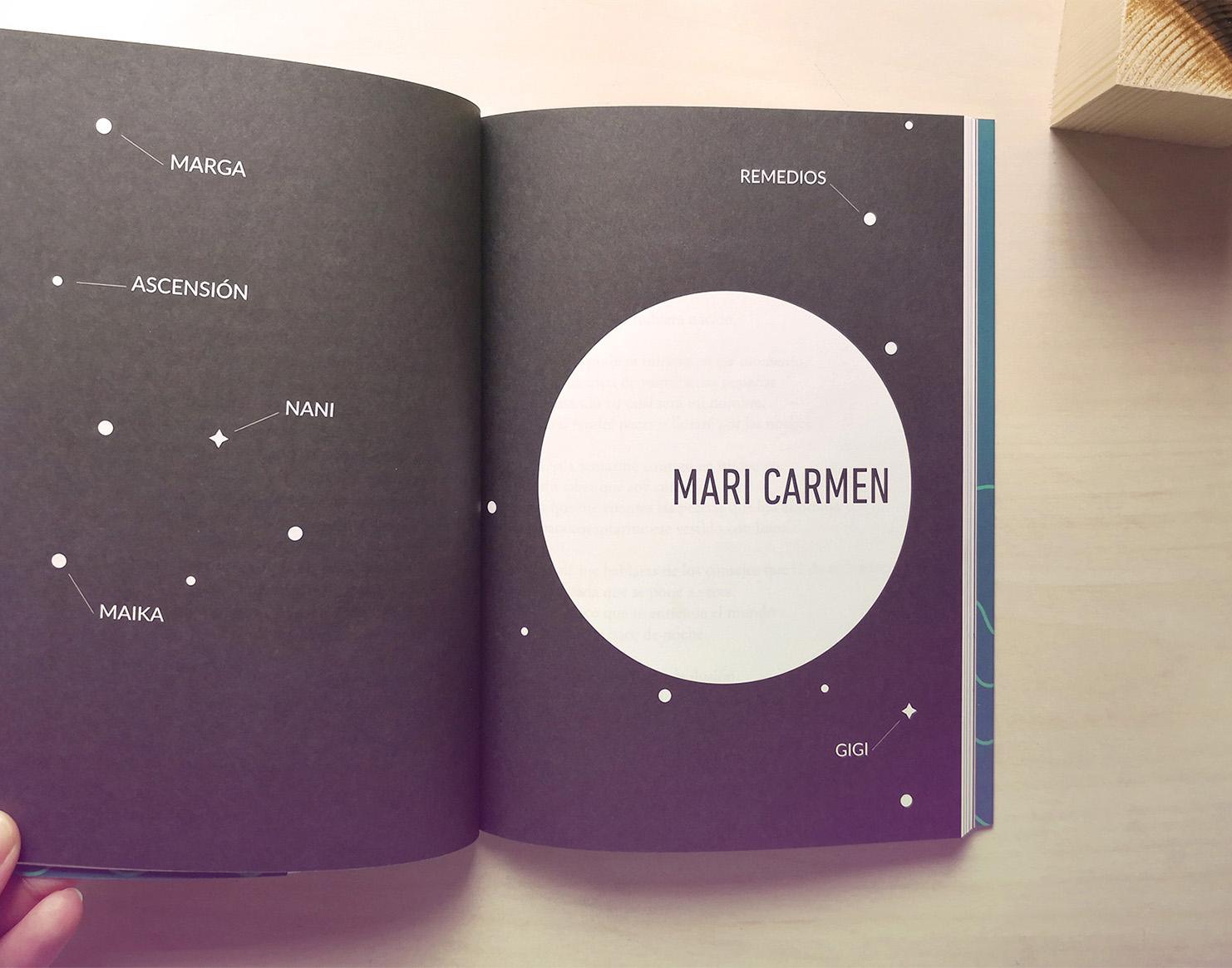 LOBA Antología moderna de hijas artistas, es un libro coral en el que han participados autoras de la editorial MueveTuLengua y cedido todos los beneficios a FDI (Fundación para el fomento del desarrollo y la integración – Programa Mujer)